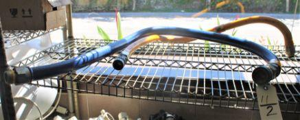 GAS HIGH PRESSURE HOSES