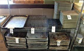 FULL DEEP SHEET PAN