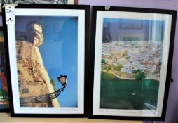 """PHOTOGRAPHS """"OLD SAN JUAN"""""""