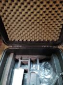 SAFRAN ITDX FIRST TRACE EXPLOSIVE DETECTION SYSTEM (MFG#P0007018-014-CAR) (SERIAL#185995)