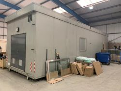 TIMED AUCTION OF ELECTRICAL / MECHANICAL / PHARMACEUTICAL EQUIPMENT