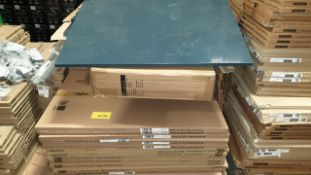 (LOT FOR THURSDAY 28TH MAY AUCTION 12 NOON) B & Q TRADE LOT ON A PALLET - ASSORTMENT OF APPROX 50