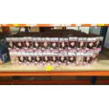 126 X INDIVIDUALLY BOXED SCHWARZKOPF COLOR MASK FOR PERMANENT LONG LASTING COLOUR IN VARIOUS