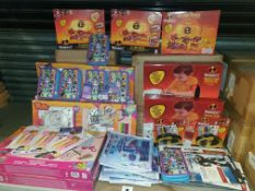 APPROXIMATELY 50+ ASSORTED TOYS, LOT INCLUDING TROLLS 3 IN 1 ACTIVITY SET, INCREDIBLES 2