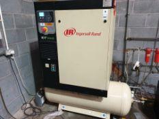 INGERSOL RAND R11N A10 272 COMPRESSOR, SERIAL NO. UCV1010085, YR 2015
