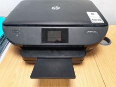 HP ENVY 5640 DESK TOP PRINTER