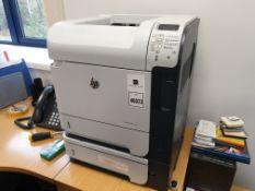HP LASERJET 600 M603 PRINTER