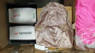 APPROX 50 X BRAND NEW NATURANA GURDLES IN SIZES XL TO 4XL