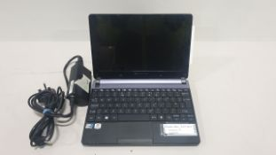 PACKARD BELL ZE7 LAPTOP WINDOWS 7 INCLUDES CHARGER