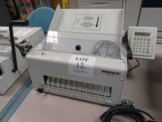 Renz WP300 Wire Pack Dispenser