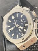 Hublot big bang automatic Chrono watch