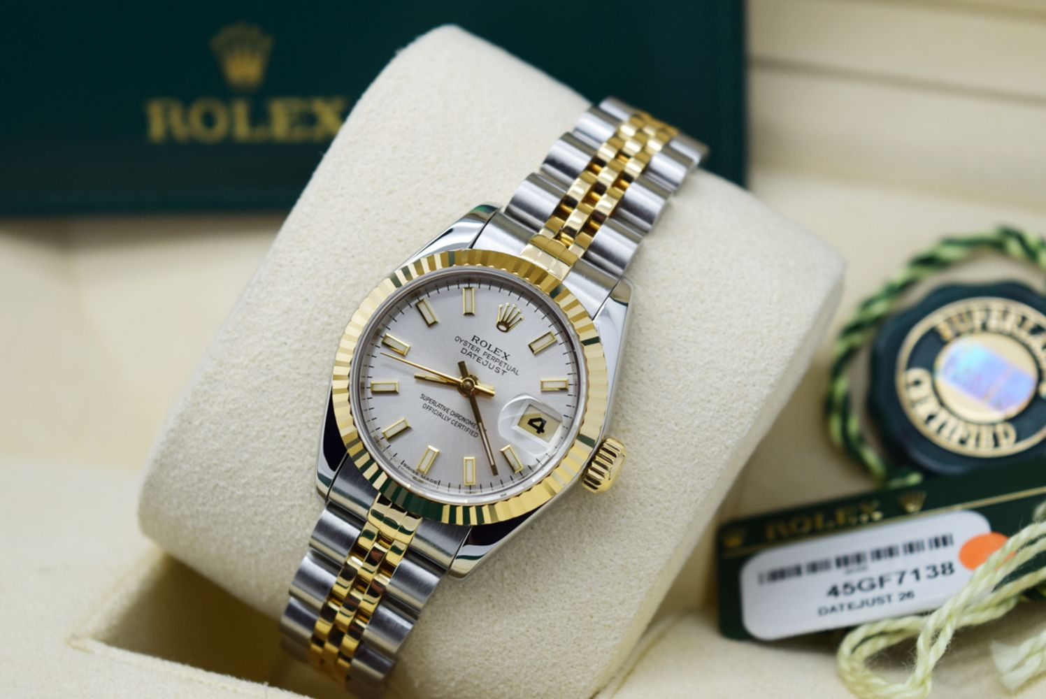 *** ENDING SOON *** SPEED AUCTION OF 100+ LUXURY WATCHES, JEWELLERY ETC - FREE REGISTRATION