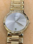 Piaget 18ct Gold 32mm Watch