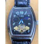 OE WATCH - MANUAL WATCH 36mm - Novelty Movement Explicit