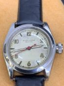 Rolex Oyster Royal Vintage 1938 S/Steel Approx 32mm