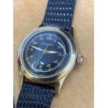 32mm 14k Gold Longines watch Manual wind Screw back