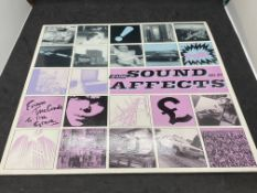 THE JAM - SOUNDS AFFECTS ALBUM - FROM PRIVATE COLLECTION