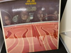 JO JO GUNNE ALBUM - FROM PRIVATE COLLECTION