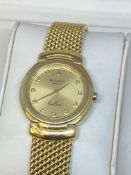 18ct GOLD ROLEX CELLINI WATCH - 74 GRAMS