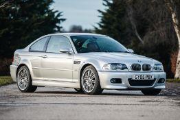 2005 BMW M3 (E46)