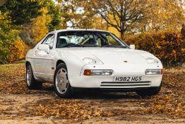 1990 Porsche 928 S4
