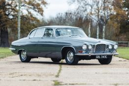 1965 Jaguar 4.2 Mk 10 (XJ5)