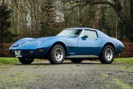 1977 Chevrolet Corvette C3 5.7L (350ci)