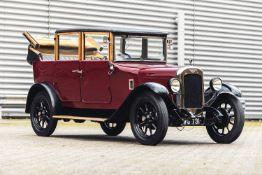 1928 Austin 12/4 Landaulette