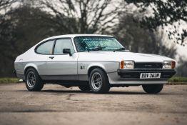 1977 Ford Capri MkII 3.0S