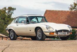 1972 Jaguar E-Type Series 3 FHC