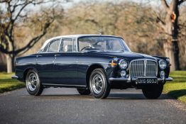 1970 Rover 3.5 Coupe P5B