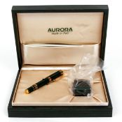 Aurora Dante Alighieri Limited Edition Fountain Pen
