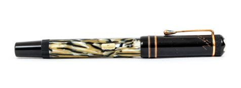 MONTBLANC Writers Series: OSCAR WILDE Fountain Pen
