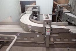Friesen's Inc. spiral discharge conveyors