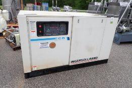 1991 Ingersoll Rand 60 hp air compressor