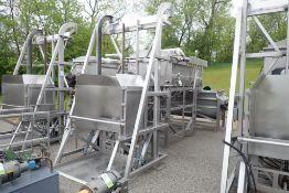 2007 MTC SS steam cooker