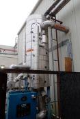 2007 RVS ammonia accumulator