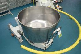 Pietro Berto 200 SS mixing bowl