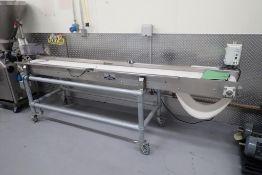 Kleenline conveyor for Reiser Vemag filler