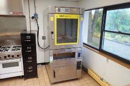 Miwe Aeromat combi oven