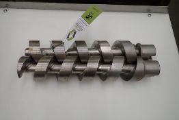 Reiser Vemag SS screws