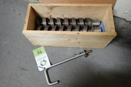 Reiser Vemag carbon steel screws