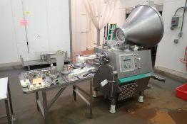 Reiser Vemag HP10C vacuum filler