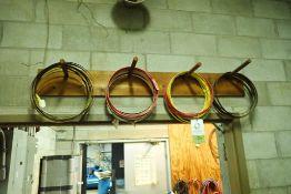 Meat bandsaw blades
