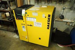 2013 Kaeser air dryer