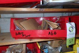 Kellogg air compressor parts