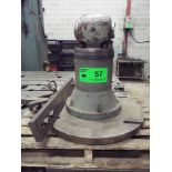 SPARE RIGHT ANGLED HEAD, S/N: N/A