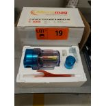 ECLIPSE MAGNETICS MICROMAG MAGNETIC FILER (NEW IN BOX)