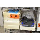 LOT/ (10) PROFILUX II AQUARIUM AND TERRARIUM CONTROL COMPUTERS, S/N N/A [$10 USD OPTIONAL LOADING