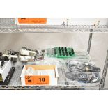 LOT/ COULBOURN BEHAVIORAL TESTING SYSTEM INCLUDING MODULES AND COMPONENTS, COMPUTER SYSTEM, TRIGGERS